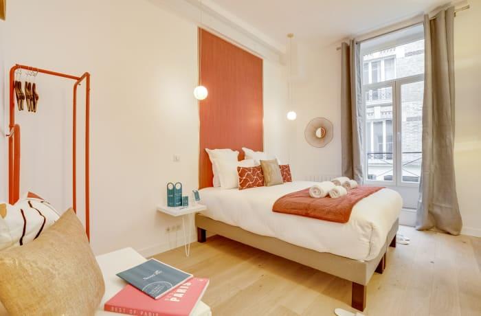 Apartment in Turenne I, Le Marais (3e) - 18