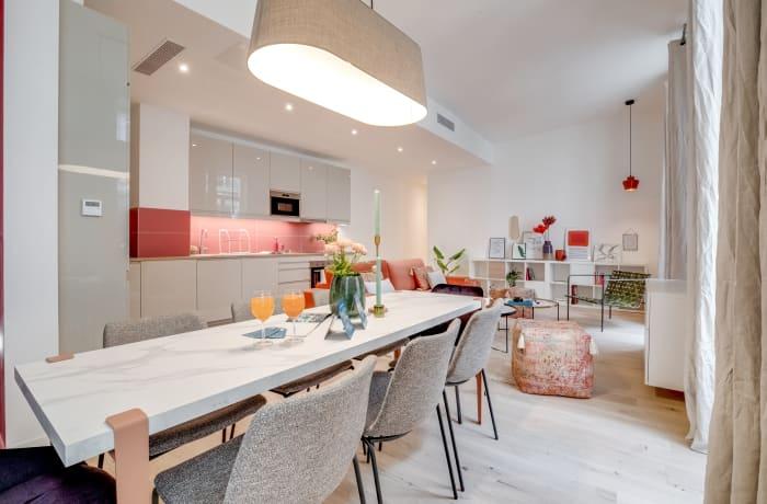 Apartment in Turenne I, Le Marais (3e) - 5