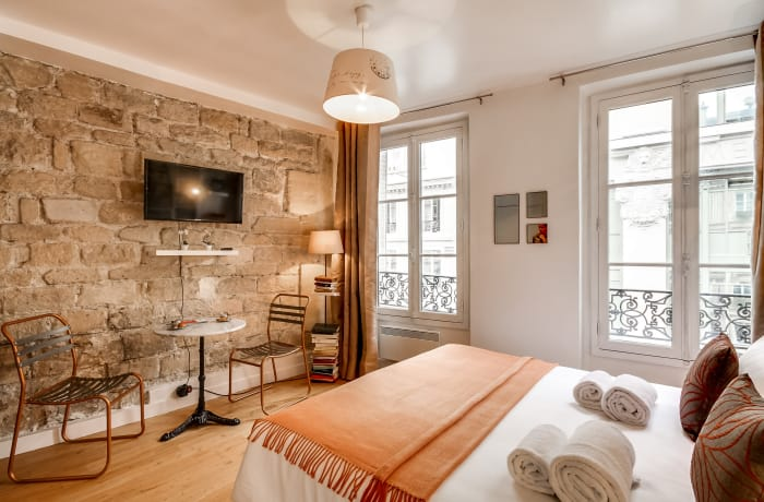 Apartment in Archives V - Full of charm, Le Marais - Bastille (4e) - 2