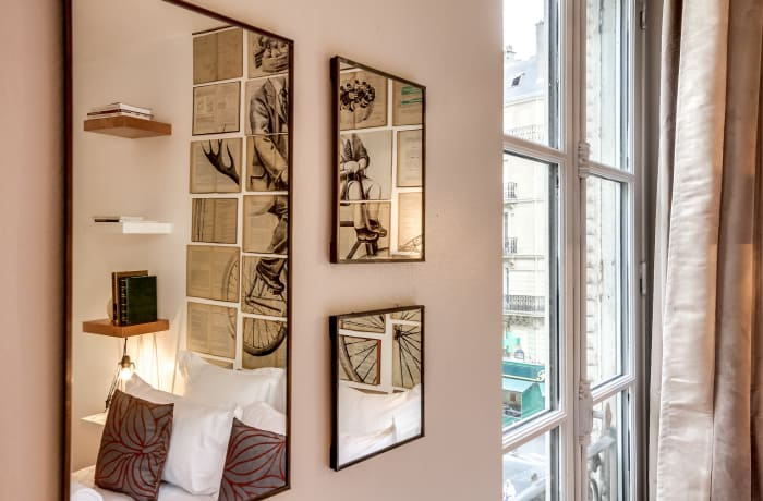 Apartment in Archives V - Full of charm, Le Marais - Bastille (4e) - 19