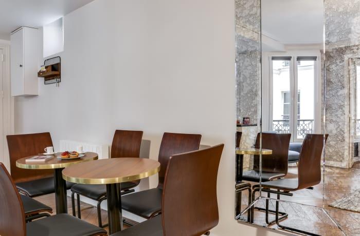Apartment in Archives VIII, Le Marais - Bastille (4e) - 16