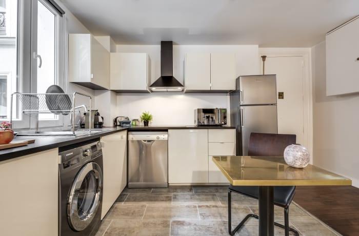 Apartment in Archives VIII, Le Marais (3e) - 5