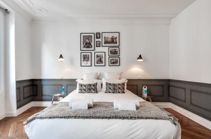 Apartment in Archives VIII, Le Marais - Bastille (4e) - 6