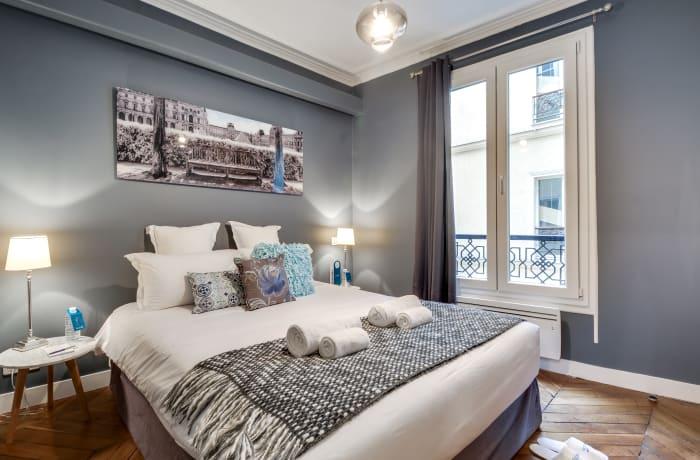 Apartment in Archives VIII, Le Marais - Bastille (4e) - 8