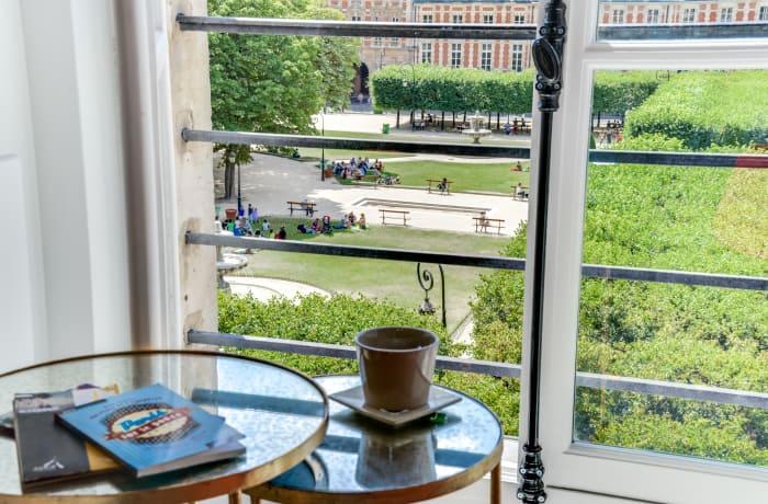 Apartment in Place des Vosges, Le Marais (3e) - 13