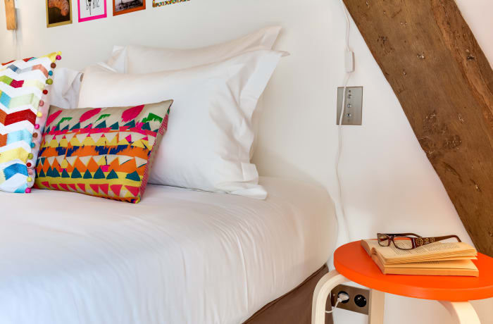 Apartment in Place des Vosges, Le Marais (3e) - 14