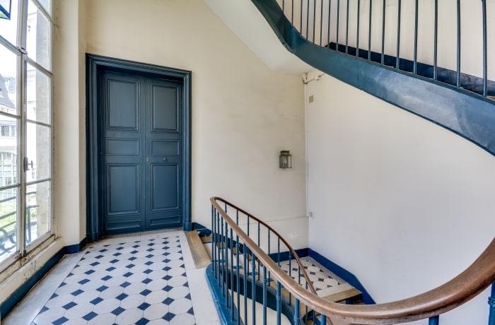Apartment in Place des Vosges, Le Marais (3e) - 19