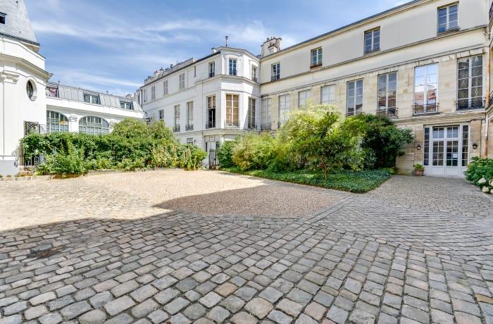 Apartment in Place des Vosges, Le Marais (3e) - 0