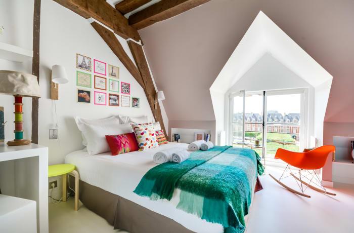 Apartment in Place des Vosges, Le Marais (3e) - 5