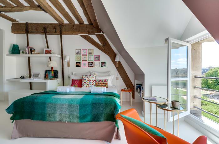 Apartment in Place des Vosges, Le Marais (3e) - 6