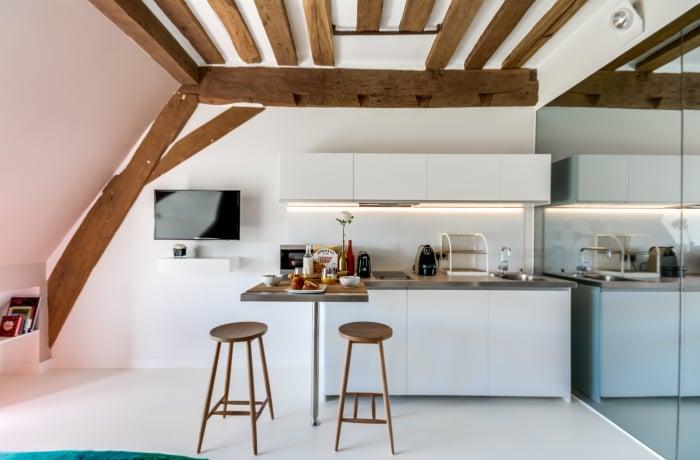 Apartment in Place des Vosges, Le Marais (3e) - 9