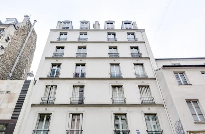 Apartment in Roquette I, Bastille (4e) - 15