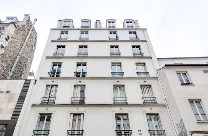 Apartment in Roquette III, Bastille (4e) - 0
