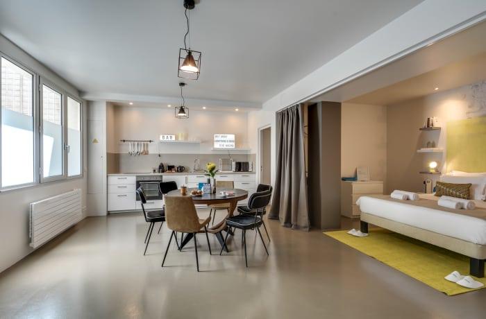 Apartment in Temple I, Le Marais (3e) - 2