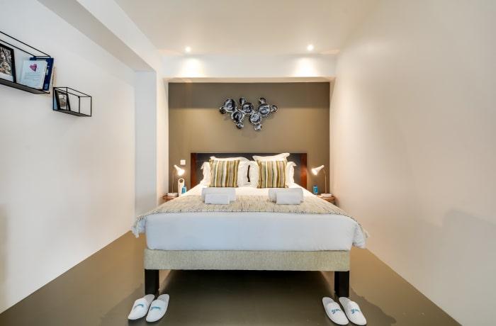 Apartment in Temple I, Le Marais (3e) - 6