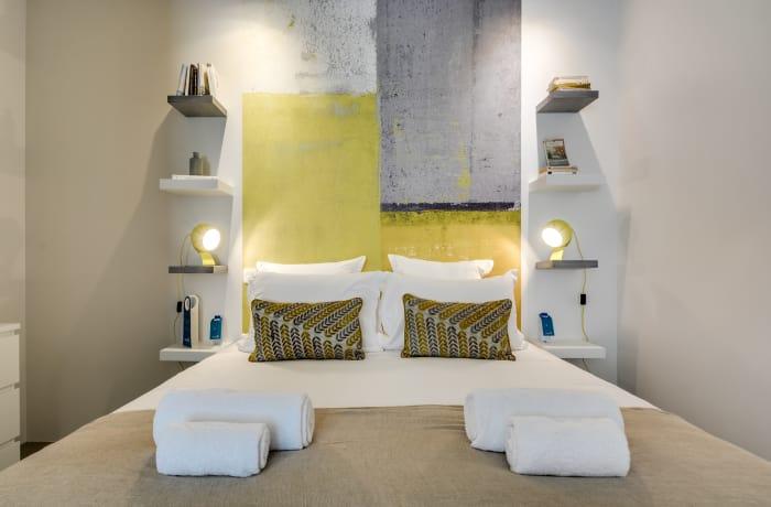 Apartment in Temple I, Le Marais (3e) - 7