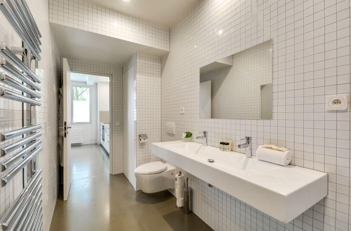 Apartment in Temple I, Le Marais (3e) - 10