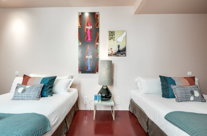Apartment in Temple II, Le Marais (3e) - 18