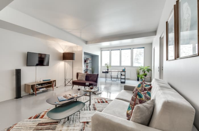 Apartment in Temple II, Le Marais (3e) - 5