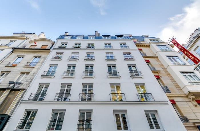 Apartment in Aboukir, Les Halles - Etienne Marcel (1er) - 17