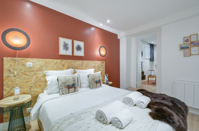 Apartment in Cossonnerie, Les Halles - Etienne Marcel (1er) - 11