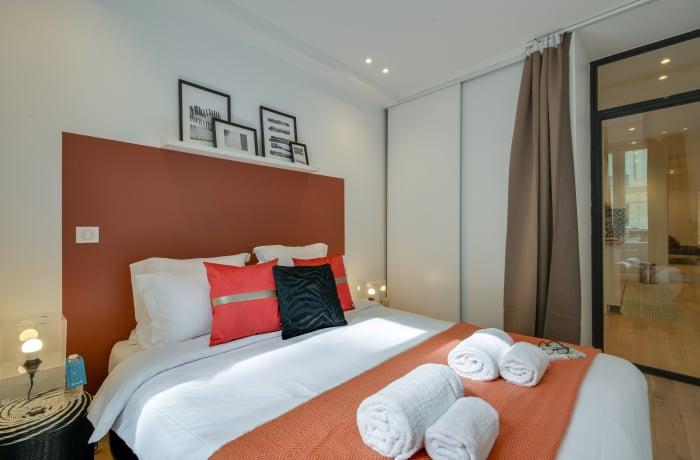 Apartment in Cossonnerie, Les Halles - Etienne Marcel (1er) - 7