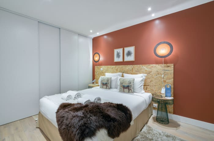 Apartment in Cossonnerie, Les Halles - Etienne Marcel (1er) - 10