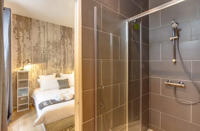 Apartment in Cygne, Les Halles - Etienne Marcel (1er) - 11