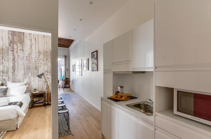 Apartment in Cygne, Les Halles - Etienne Marcel (1er) - 6