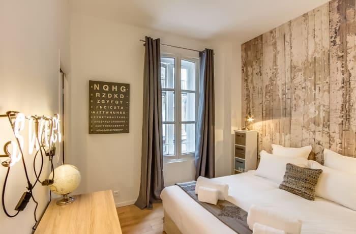 Apartment in Cygne, Les Halles - Etienne Marcel (1er) - 8