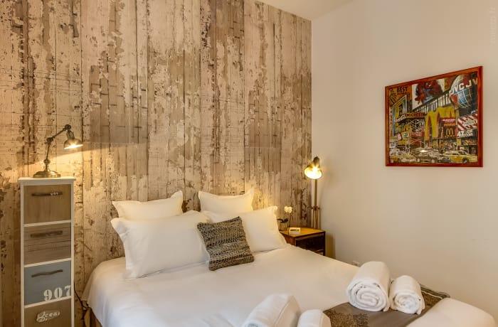 Apartment in Cygne, Les Halles - Etienne Marcel (1er) - 9