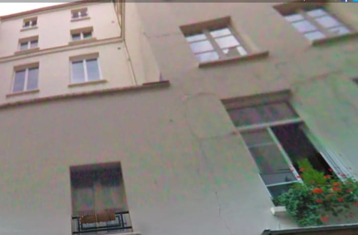 Apartment in Cygne, Les Halles - Etienne Marcel (1er) - 13