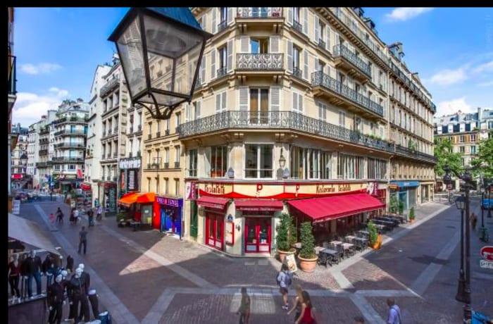 Apartment in Cygne, Les Halles - Etienne Marcel (1er) - 0
