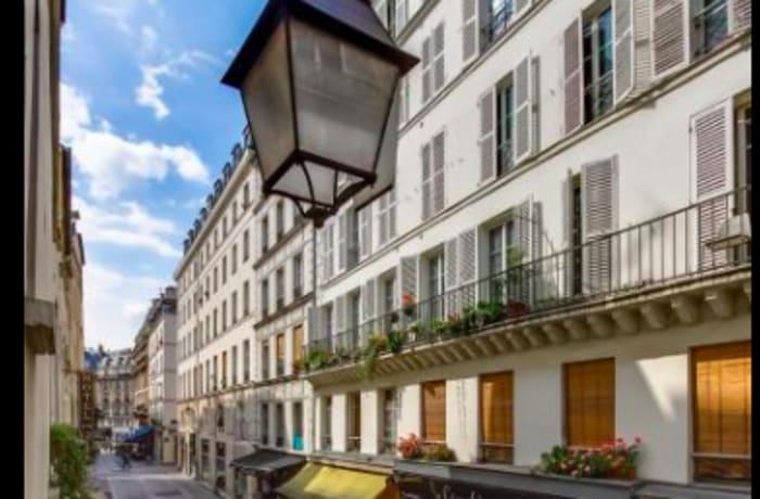 Apartment in Cygne, Les Halles - Etienne Marcel (1er) - 15