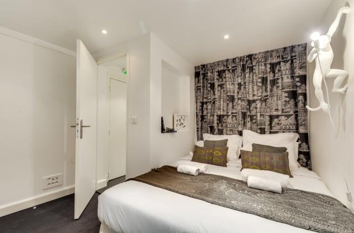 Apartment in Etienne Marcel, Les Halles - Etienne Marcel (1er) - 14