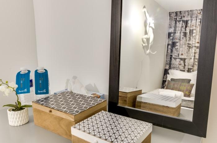 Apartment in Etienne Marcel, Les Halles - Etienne Marcel (1er) - 17