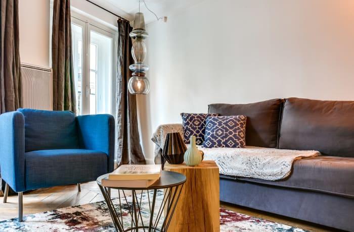 Apartment in Etienne Marcel, Les Halles - Etienne Marcel (1er) - 19