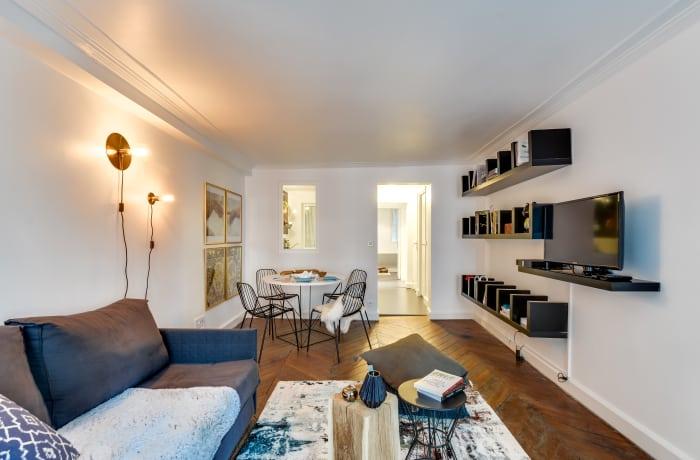Apartment in Etienne Marcel, Les Halles - Etienne Marcel (1er) - 4