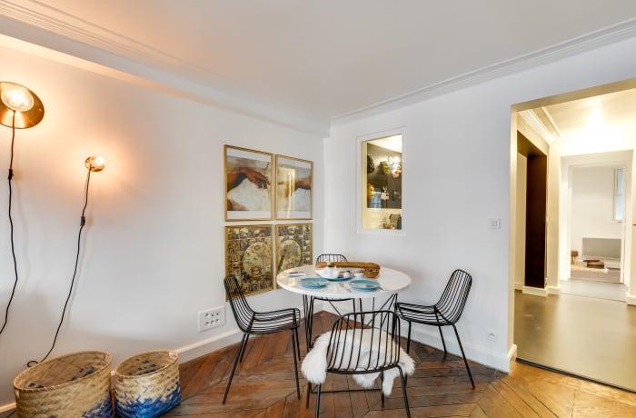 Apartment in Etienne Marcel, Les Halles - Etienne Marcel (1er) - 5