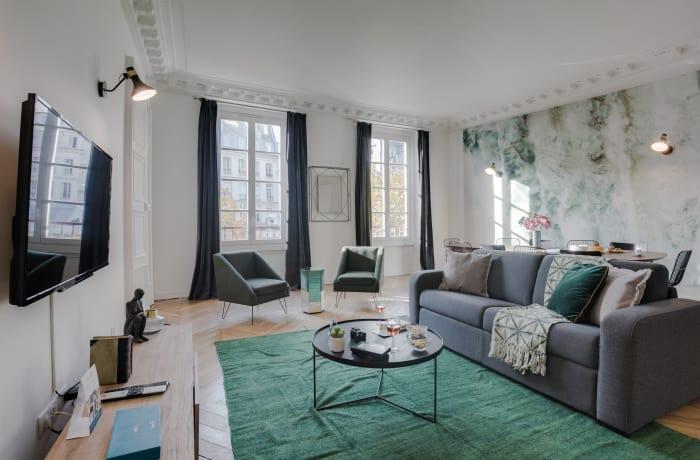 Apartment in Bonne nouvelle, Opera - Grands Boulevards (10e) - 1