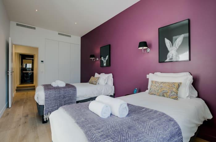 Apartment in Bonne nouvelle, Opera - Grands Boulevards (10e) - 13