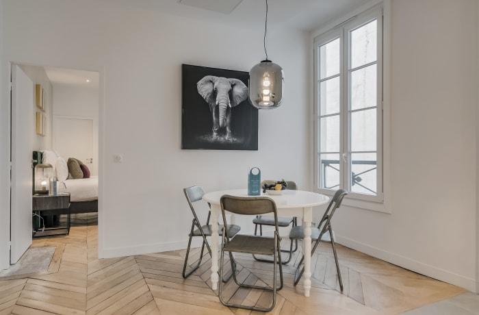 Apartment in Bonne nouvelle, Opera - Grands Boulevards (10e) - 4