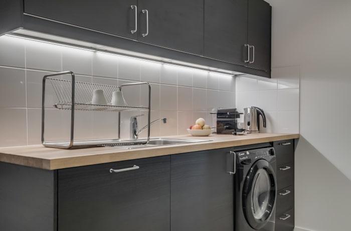 Apartment in Bonne nouvelle, Opera - Grands Boulevards (10e) - 5