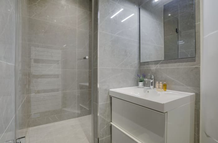 Apartment in Bonne nouvelle, Opera - Grands Boulevards (10e) - 12