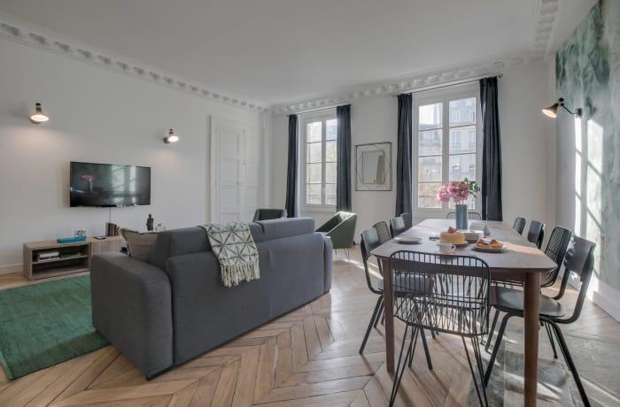 Apartment in Bonne nouvelle, Opera - Grands Boulevards (10e) - 2