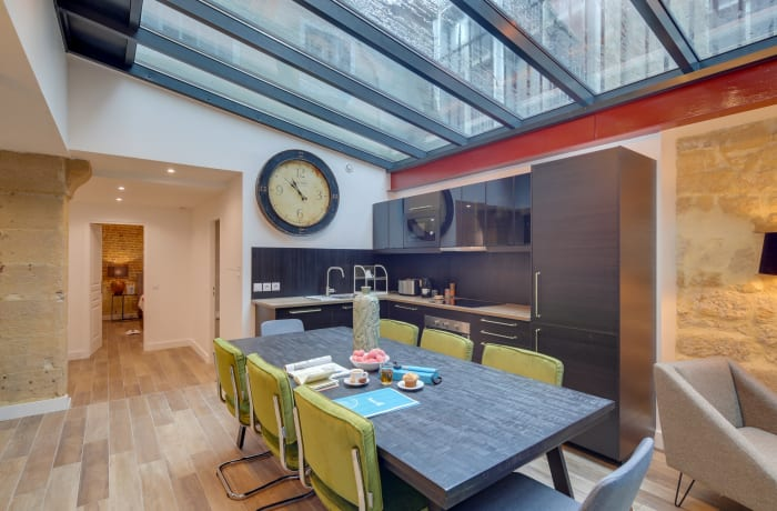 Apartment in Sentier II, Opera - Grands Boulevards (10e) - 6