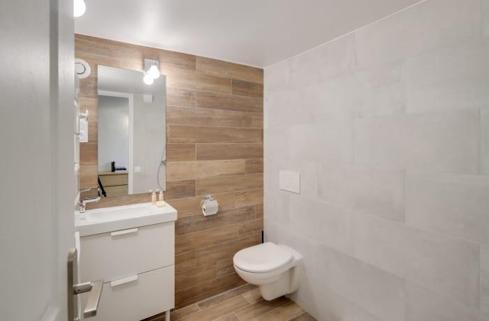 Apartment in Sentier II, Opera - Grands Boulevards (10e) - 13
