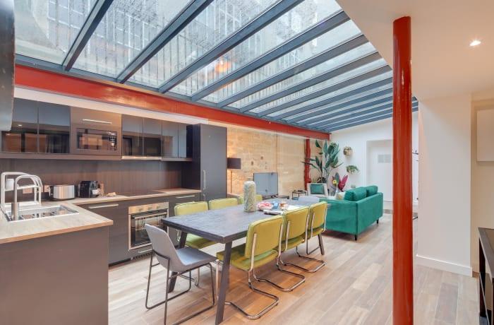 Apartment in Sentier II, Opera - Grands Boulevards (10e) - 3
