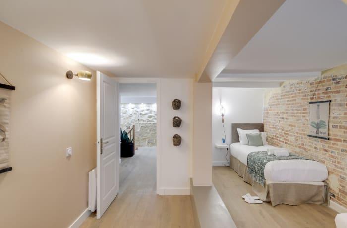 Apartment in Sentier II, Opera - Grands Boulevards (10e) - 16