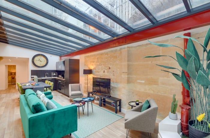 Apartment in Sentier II, Opera - Grands Boulevards (10e) - 2